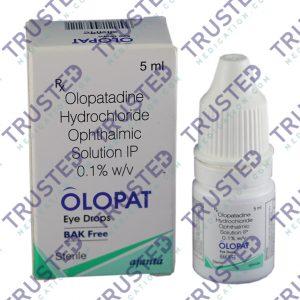 Buy Olopatadine