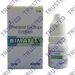 Buy Bimatoprost