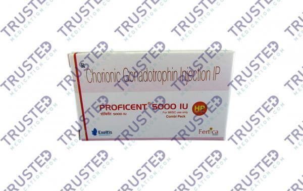Buy Chorionic Gonadotrophin