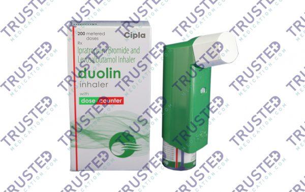 Buy Ipratropium Bromide