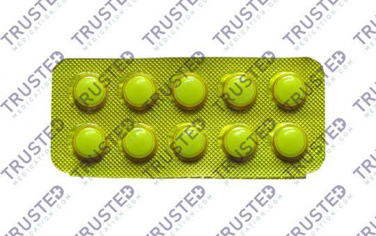 Losartan Potassium Hydrochlorothiazide