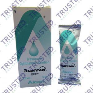 Buy Travoprost