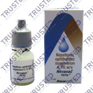 Buy Nepafenac