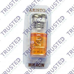 Buy Amikacin